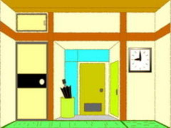 Bild zu Denken-Spiel Late for Work