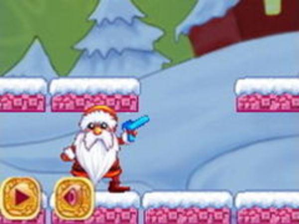Bild zu Geschick-Spiel Deep Freeze