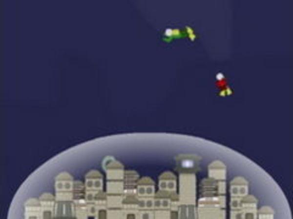 Bild zu Action-Spiel Defend Atlantis