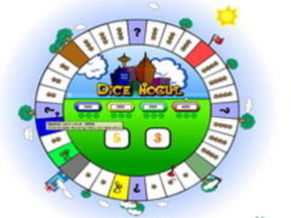 Bild zu Karten & Brett-Spiel Dice Mogul