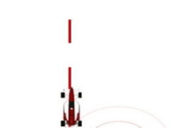 Bild zu Rennen-Spiel Discoracer