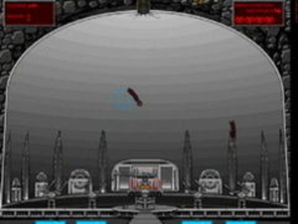 Bild zu Action-Spiel Dock Defense