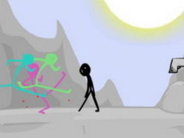 Bild zu Action-Spiel Doomsday 2