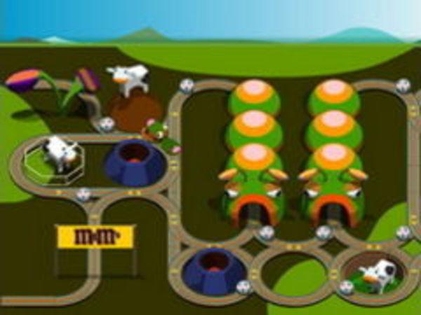 Bild zu Top-Spiel Dragon Park