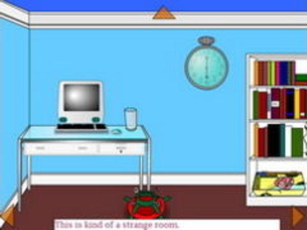 Bild zu Denken-Spiel Dream Escape