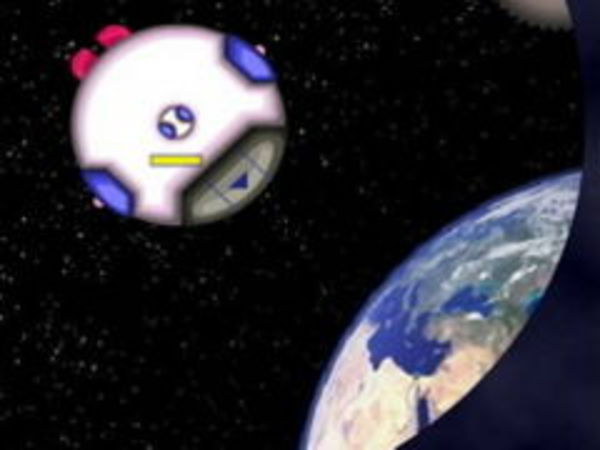 Bild zu Action-Spiel Drone Wars