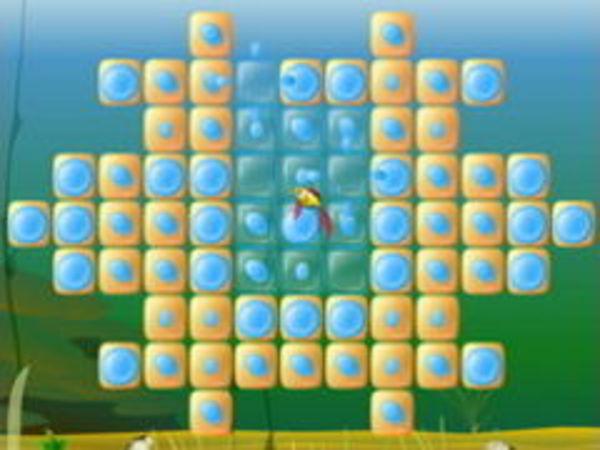 Bild zu Geschick-Spiel Drop Job