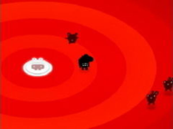 Bild zu Geschick-Spiel Elvis Black