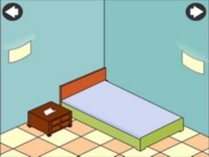 Escape da House