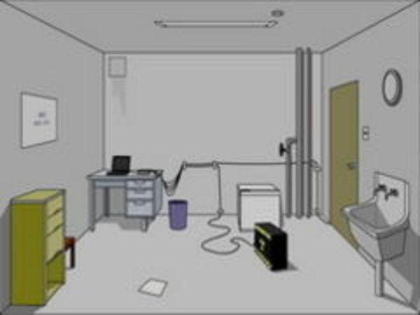 Bild zu Denken-Spiel Escapegame