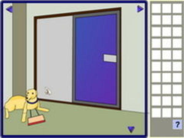 Bild zu Denken-Spiel Escapegame 2