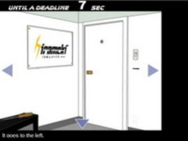 Bild zu Denken-Spiel Escape in 10 Seconds