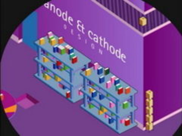 Bild zu Geschick-Spiel Escape Office