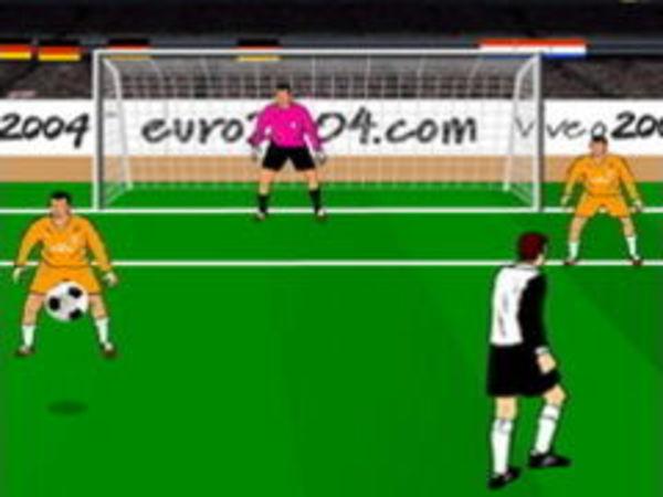 Bild zu Sport-Spiel Euro 2004