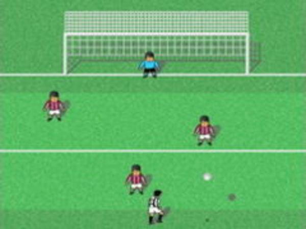 Bild zu Sport-Spiel Euro Dropkick