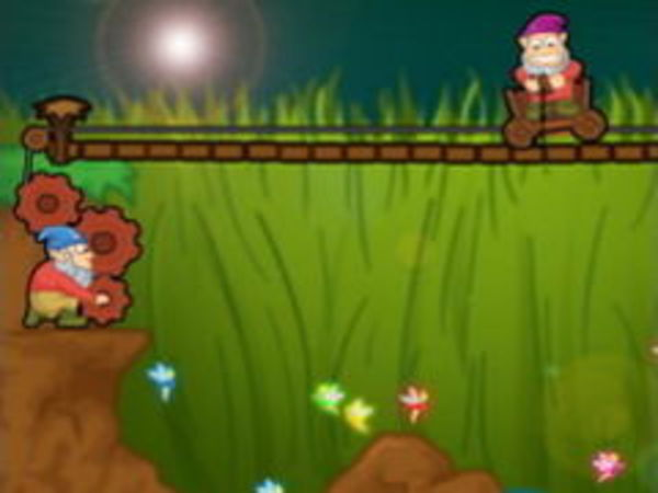 Bild zu Top-Spiel Fairy Fishing