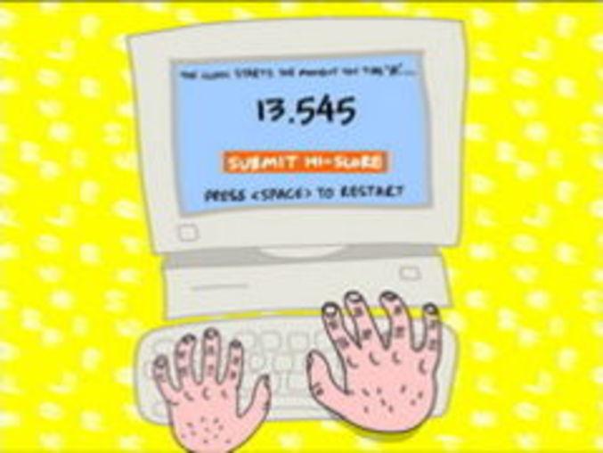 Fingerfrenzy
