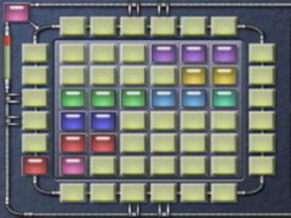 Bild zu Denken-Spiel Five Arrow