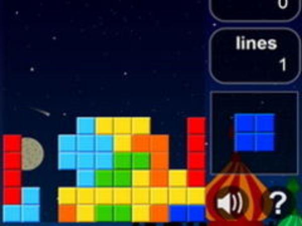 Bild zu Denken-Spiel Flash Blox