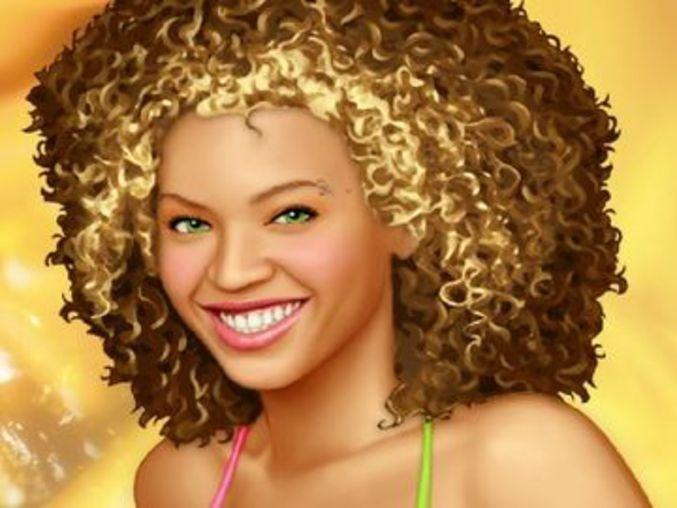 Beyonce Makeover