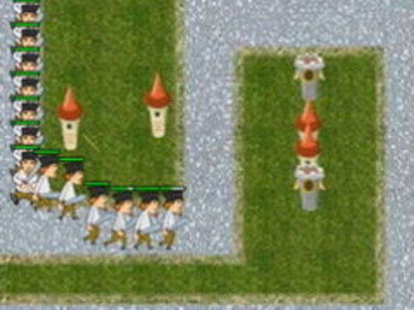 Bild zu Action-Spiel Fratboy Defence