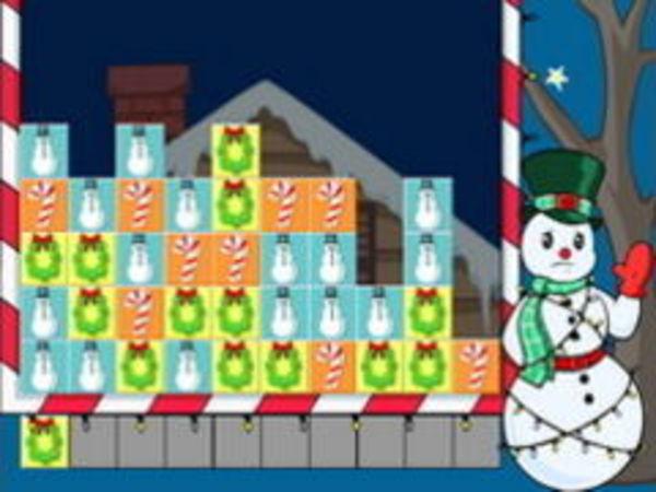 Bild zu Top-Spiel Free Frosty