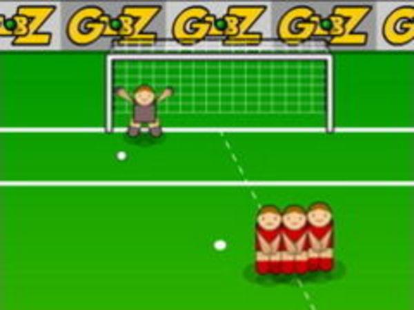 Bild zu Sport-Spiel Freekick
