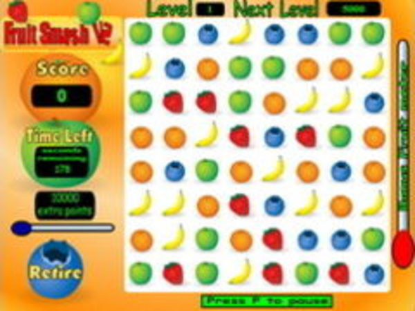 Bild zu Denken-Spiel Fruit Machine 2