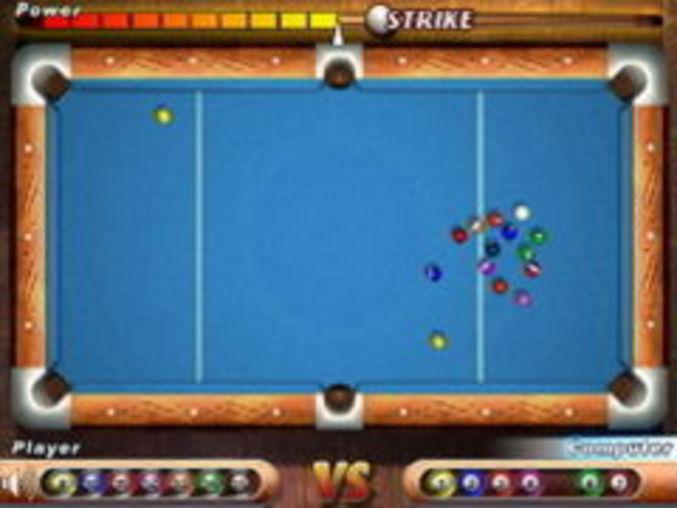 Gameteam Pool