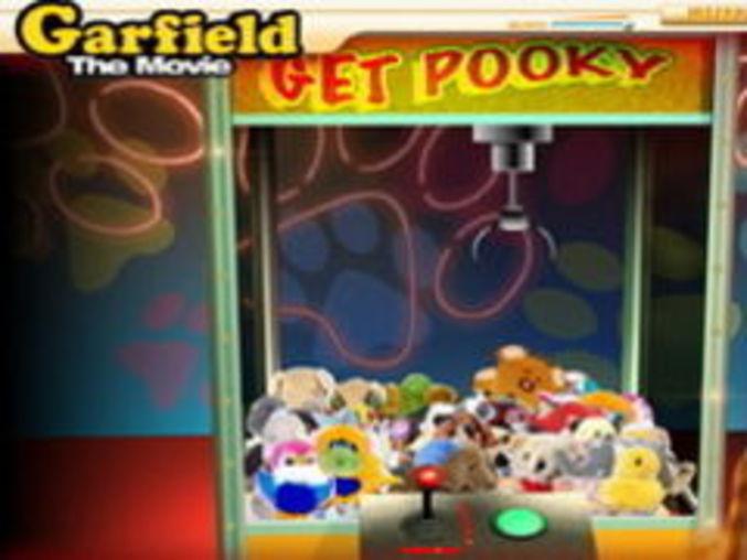 Get Pooky