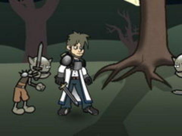 Bild zu Sport-Spiel Goblins Heart