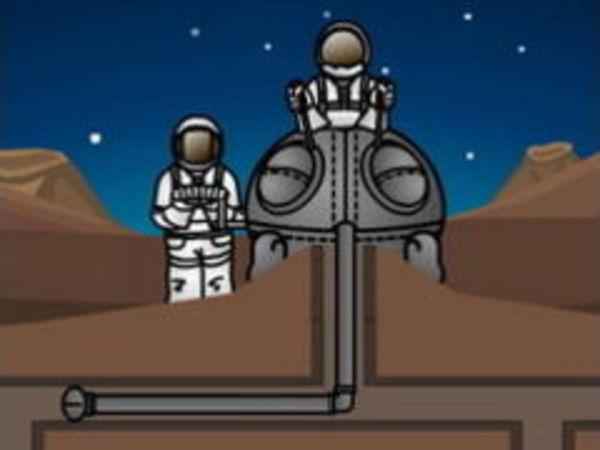 Bild zu Geschick-Spiel Gold Diggers