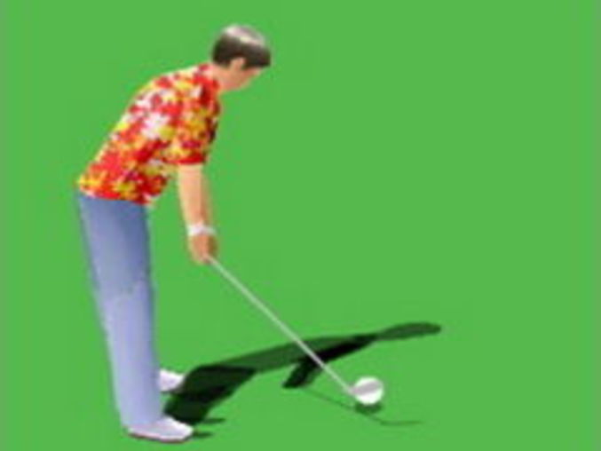 Golfmaster 3D