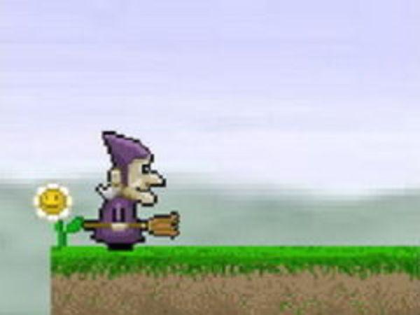 Bild zu Geschick-Spiel Happy Heks