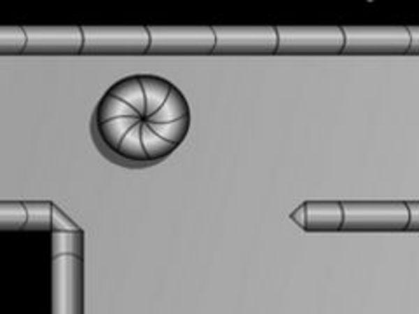 Bild zu Geschick-Spiel Hovercraft