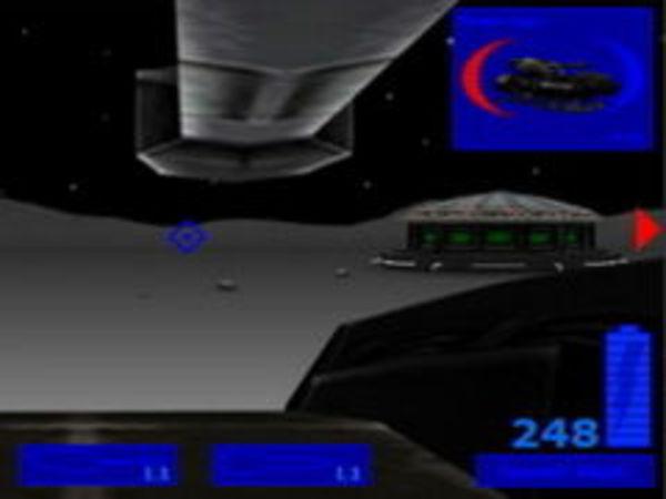 Bild zu Action-Spiel Hovertank