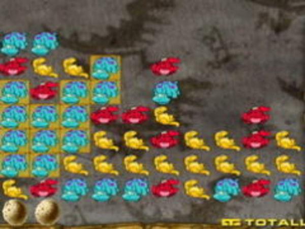 Bild zu Geschick-Spiel Hunga Hatch