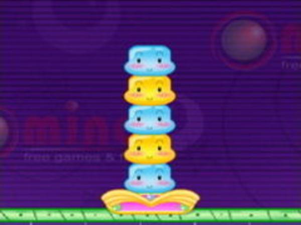 Bild zu Kinder-Spiel Ice Candy