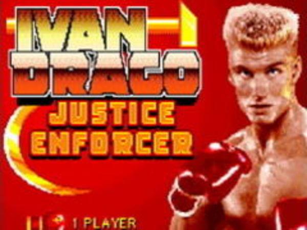 Bild zu Action-Spiel Ivan Drago