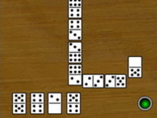 Bild zu Karten & Brett-Spiel Jamaican Dominoes