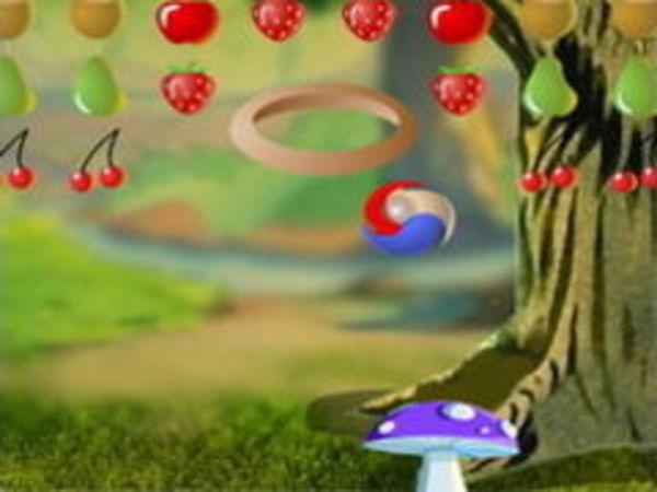 Bild zu Action-Spiel Jumping Troll