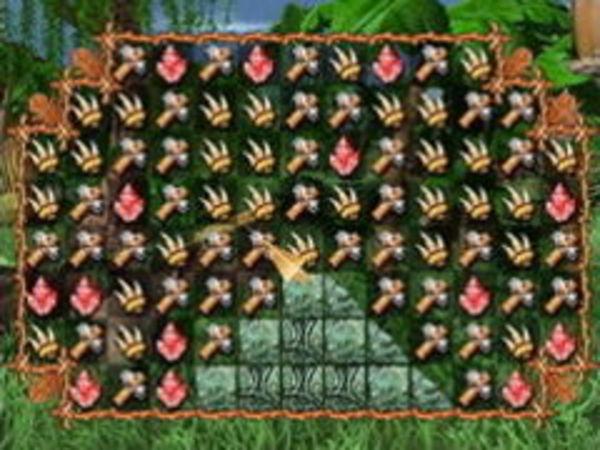 Bild zu Kinder-Spiel Jurassic Realm
