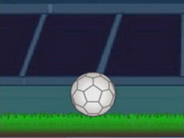 Bild zu Geschick-Spiel Keep it in the Air