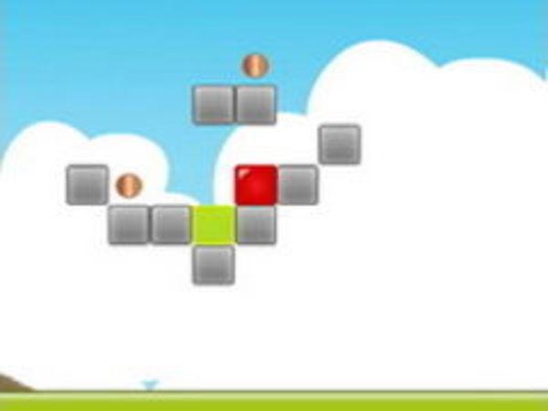 Bild zu Denken-Spiel Kermix