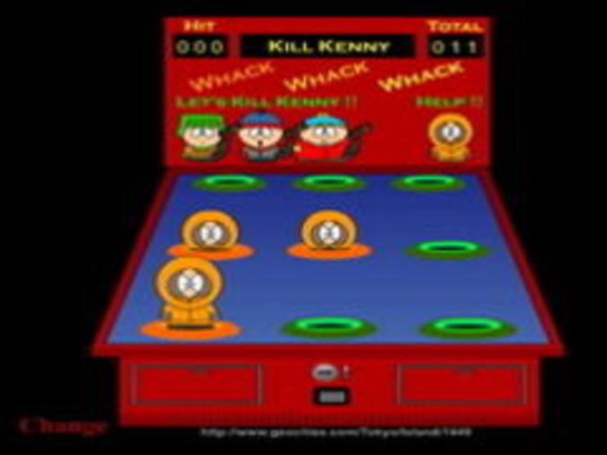 Lets Kill Kenny