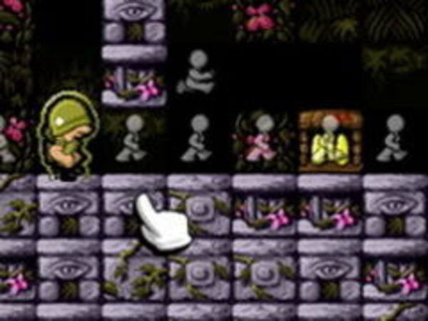 Bild zu Strategie-Spiel Little Soldiers
