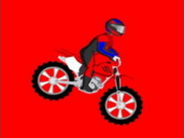 Bild zu Geschick-Spiel Lynx Bike