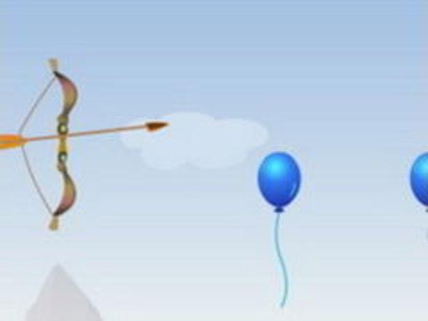 Bild zu Action-Spiel Magic Arrow