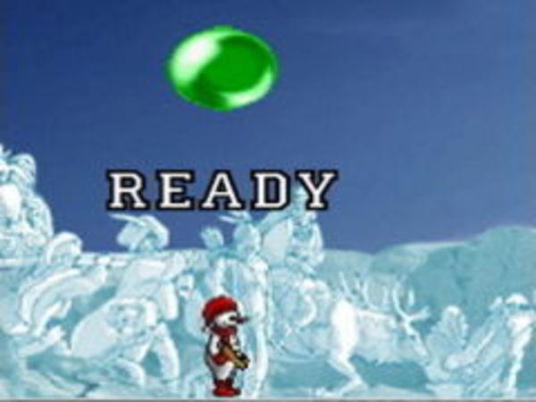 Bild zu Geschick-Spiel Magic Bubble
