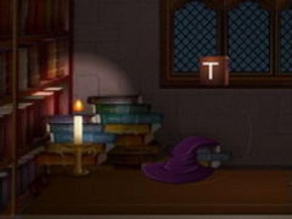 Bild zu Denken-Spiel Magic Library